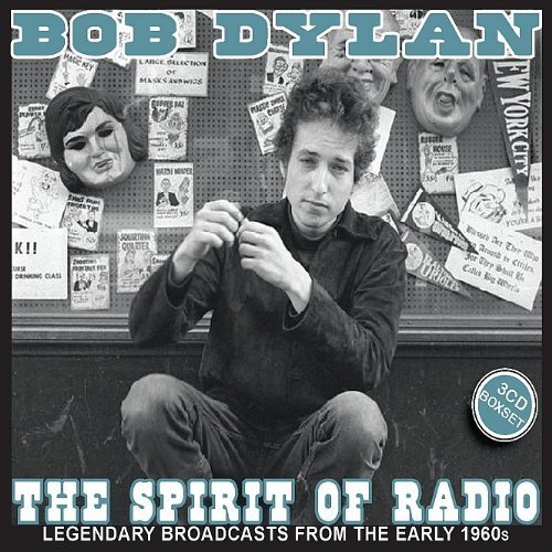 The Spirit of Radio