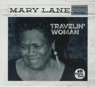 Travelin' Woman