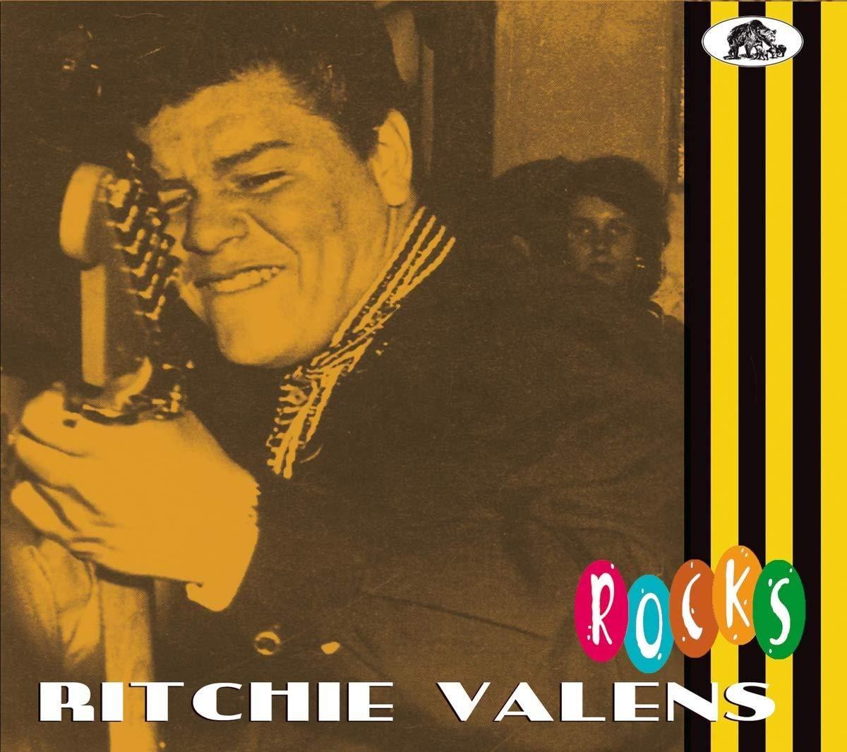 RItchie Valens Rocks