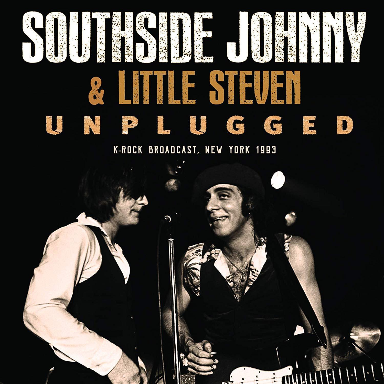 Unpliugged Southside & Little Steven