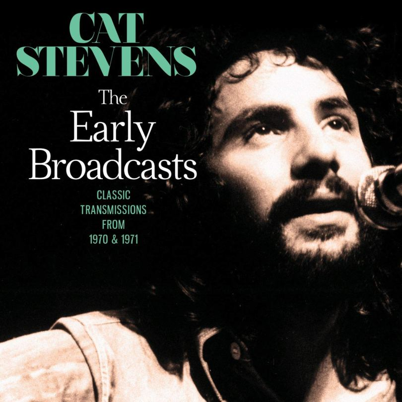 Cat Stevens Early Broadcasts