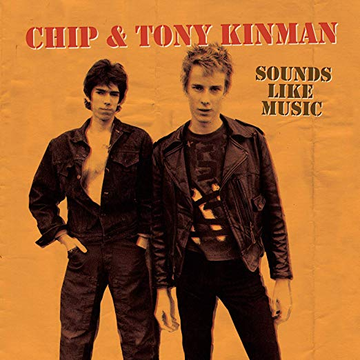 Chip & Tony Kinman