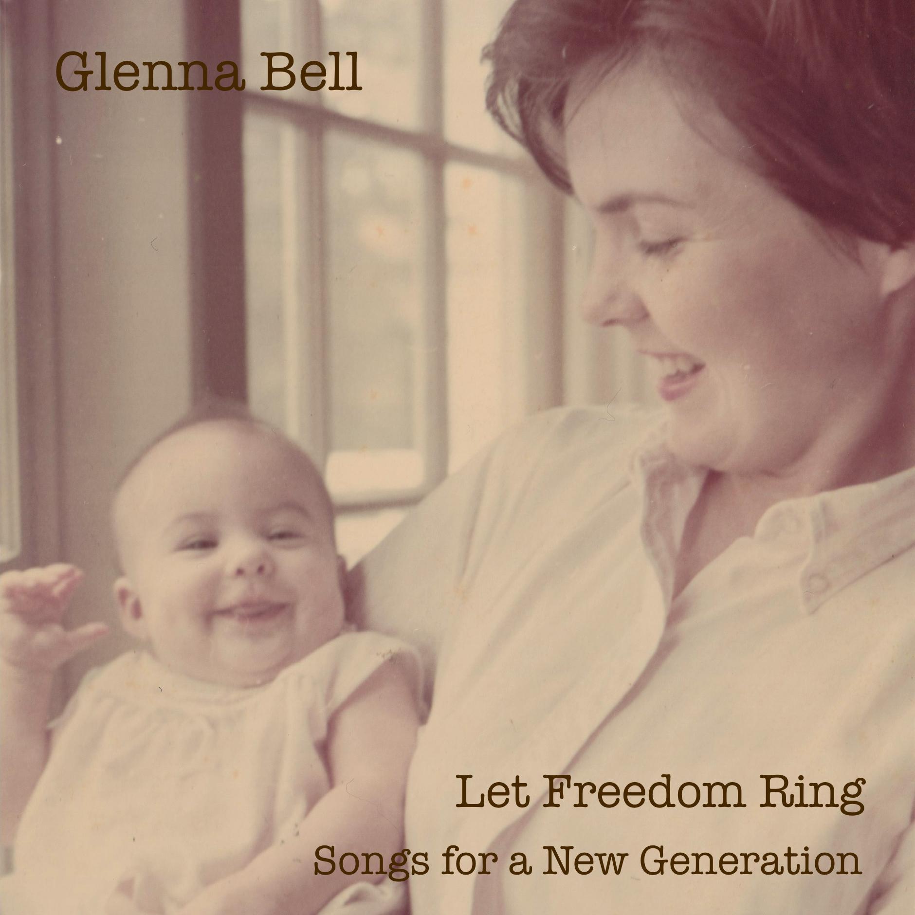 Glenna Bell Hi-Res Cover
