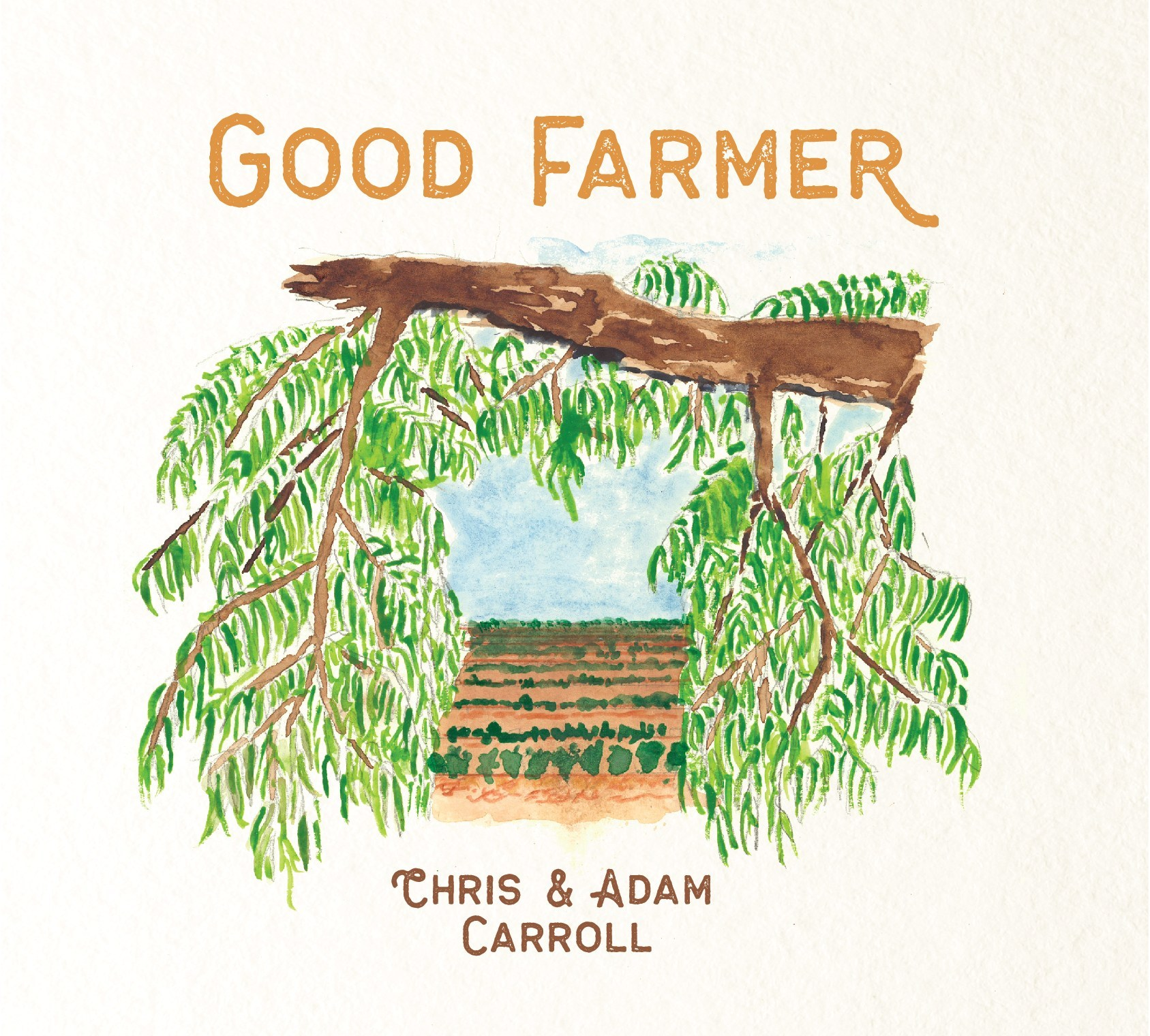 Good-Farmer-Album-Cover