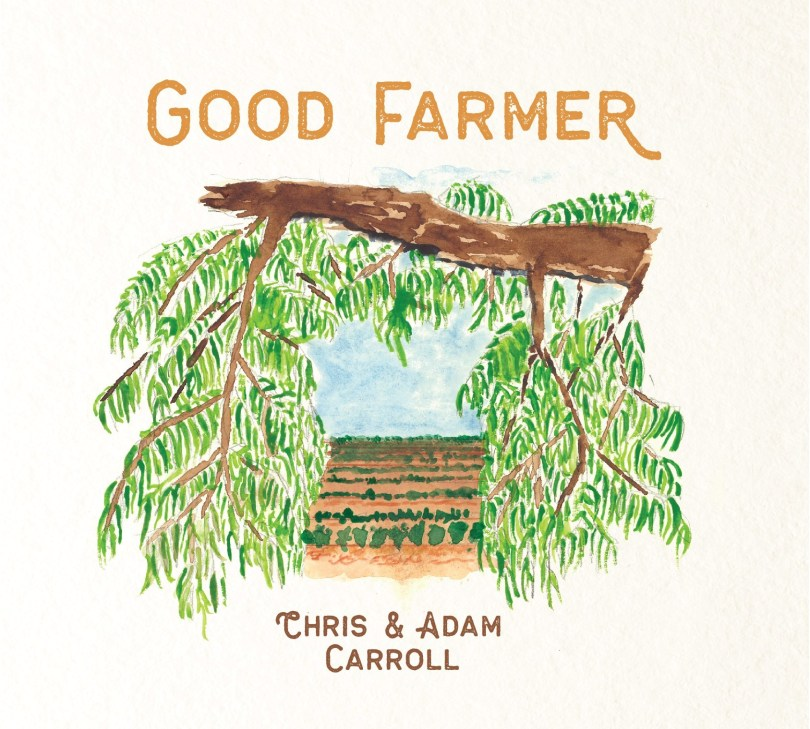 Good-Farmer-Album-Cover