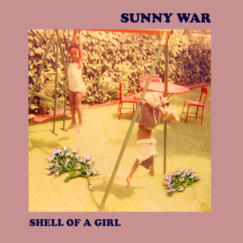 Shell of a Girl