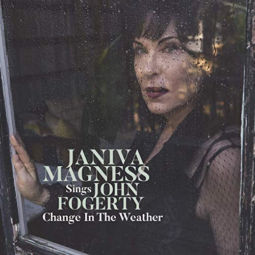 Janiva Magness Sings John Fogerty