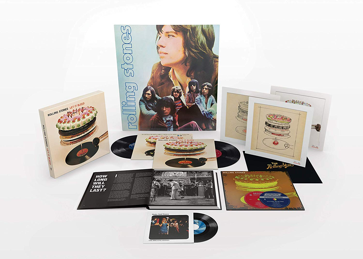 Let It Bleed Anniversary