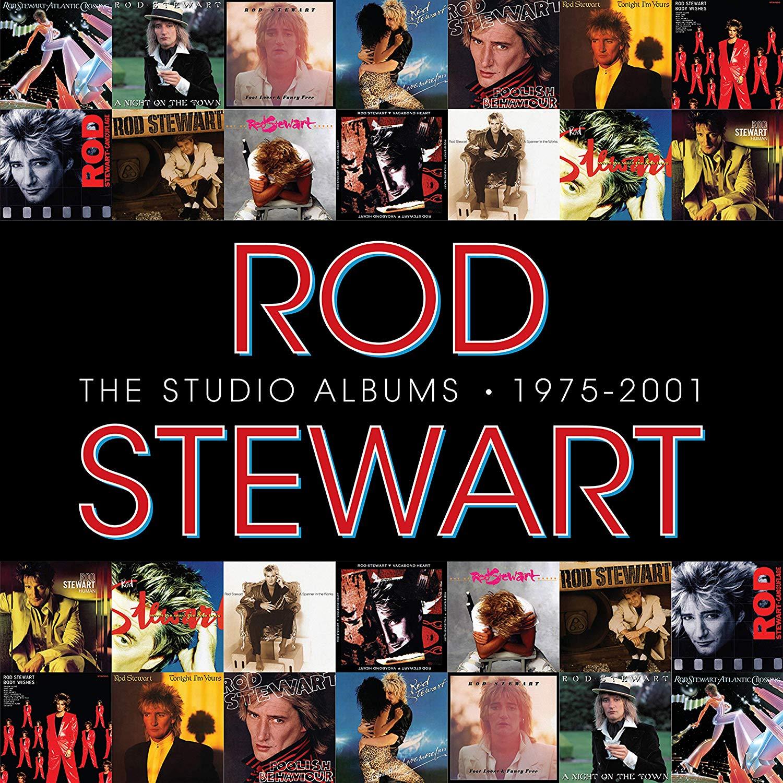 Studio Albums