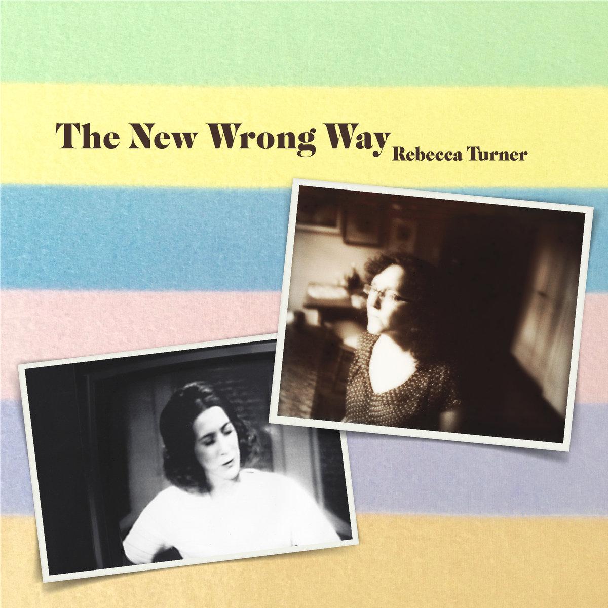 The New Wrong Way