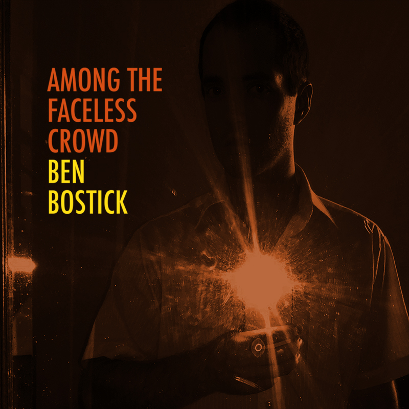 Among the Faceless Crowd