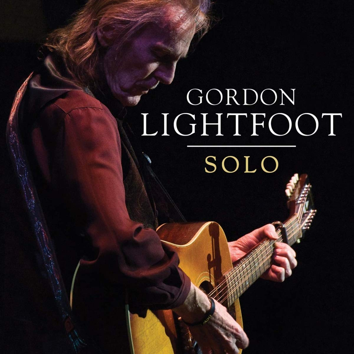 Solo Lightfoot