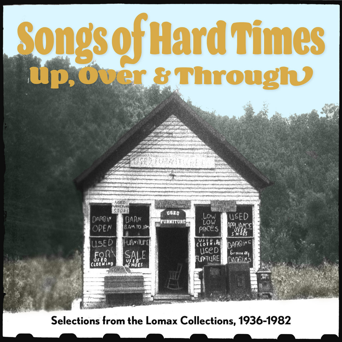 Songs of Hard Times